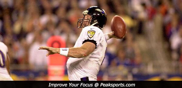 Pressure in Football