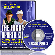 The Focused Sports Kids