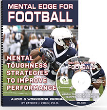 The Mental Edge for Football