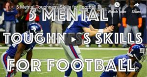Mental Toughness Video